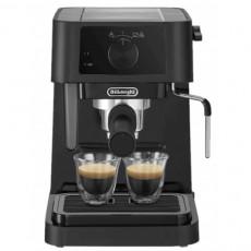 DELONGHI EC235.BK Μηχανές Espresso Black