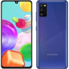 SAMSUNG GALAXY A41 DUAL SIM (SM-A415) 4GB/64GB Smartphones Blue