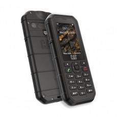 CATERPILLAR CAT B26 DS 2.4'' 8MB 2G Κινητά Απλής Χρήσης Black