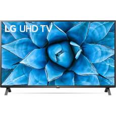 LG 50UN73006LA Τηλεόραση Black
