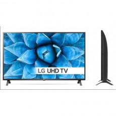 LG 55UN73006LA Τηλεόραση Black