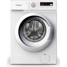 INVENTOR GLX07143 Πλυντήρια ρούχων White