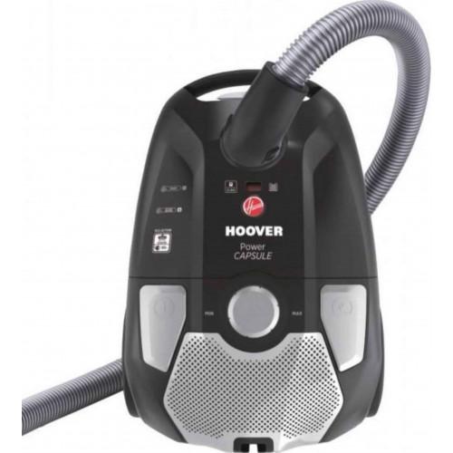 HOOVER PC20PET 011 Σκούπα Black