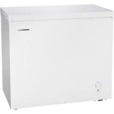 HEINNER HCF-H205A 200L Καταψύκτες Λευκό