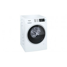 SIEMENS WD14U560GR 10/6 Πλυντήρια-Στεγνωτήρια Λευκό