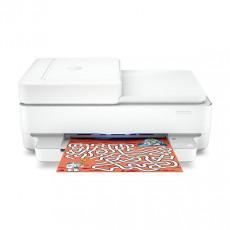 HP DESKJET PLUS 6475 AiO WiFi (5SD78C) Πολυμηχανήματα White