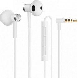 XIAOMI MI DUAL DRIVER GLOBAL Handsfree White