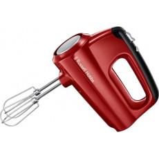 RUSSELL HOBBS 24670-56 DESIRE Μίξερ χειρός Red