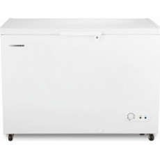 HEINNER HCF-306A+ Καταψύκτες Λευκό