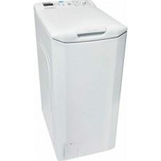 CANDY CST 27LE/1-S Πλυντήρια ρούχων Λευκό