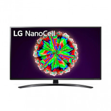 LG 55NANO796 Τηλεόραση Black