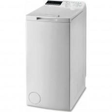 INDESIT BTW B7220P EU/N Πλυντήρια ρούχων White