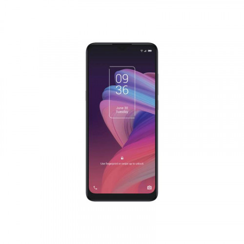 TCL 10 SE 4GB/128GB (T766H) Smartphones Icy Silver