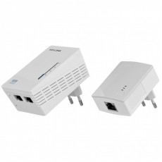 TP-LINK TL AV500 2-PORT WPA4220KIT ver 5 Access Points-Repeaters