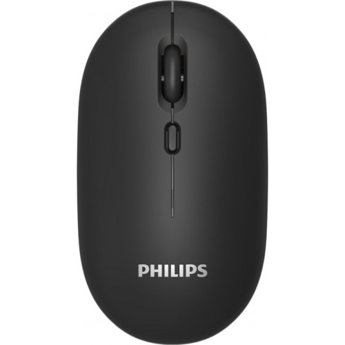 PHILIPS SPK7203-BK Ασύρματο Ποντίκια Black
