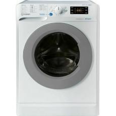 INDESIT BDE 1071682X WS EE N Πλυντήρια-Στεγνωτήρια White