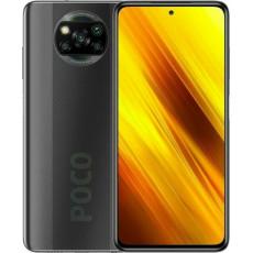 XIAOMI POCO X3 NFC 6GB/64GB Smartphones Grey