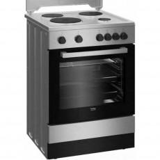 BEKO FSM 67001 PSS Ηλεκτρικές κουζίνες Inox