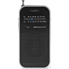 NEDIS RDFM1110SI Ραδιόφωνα