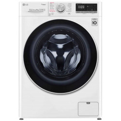 LG F2DV5S8H0E Πλυντήρια-Στεγνωτήρια White