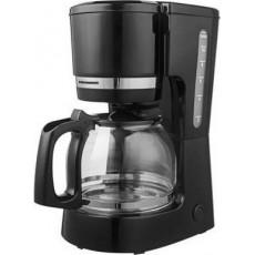 HEINNER HCM-800BK Καφετιέρα φίλτρου/Γαλλικού Black