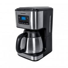 HEINNER HCM-900XMC Καφετιέρα φίλτρου/Γαλλικού Black/Inox