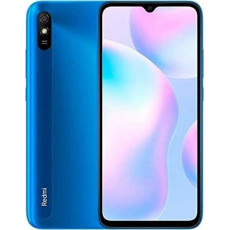 XIAOMI REDMI 9AT 2GB/32GB DS Smartphones Blue