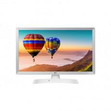 LG 28TN515V-WZ Τηλεόραση White