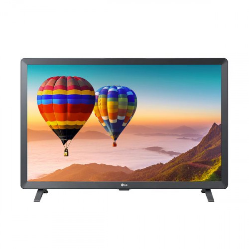 LG 28TN525S-PZ.AEU Τηλεόραση Black