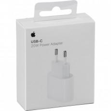 APPLE 20W-USB-C power adapter (MHJE3) Φορτιστής