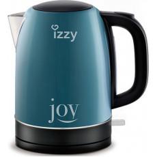 IZZY IZ-3004 Βραστήρες Blue
