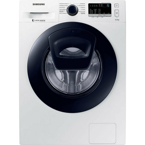 SAMSUNG WW80T4540AE Πλυντήρια ρούχων