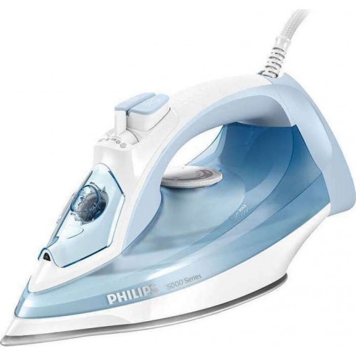 PHILIPS DST5021/20 Σίδερα Blue/White
