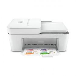 HP DeskJet 4120e All-in-One (26Q90B) Πολυμηχανήματα White