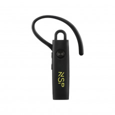 NSP BN400 V5.0 BLUETOOTH HEADSET Bluetooth Handsfree Black