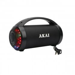 AKAI ABTS-21H Bluetooth Ηχεία Black