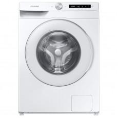 SAMSUNG WW12T504DTW/S6 Πλυντήρια ρούχων White