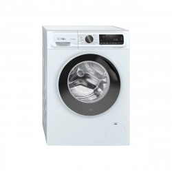 PITSOS WDP14C08GR Πλυντήρια-Στεγνωτήρια White