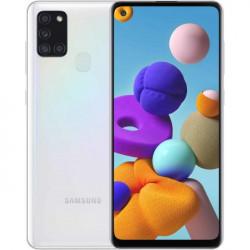 SAMSUNG GALAXY A21s 3GB/32GB DS (SM-A217) Smartphones Silver