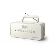 MUSE M-30BTN  Φορητά Ράδιο-Cd