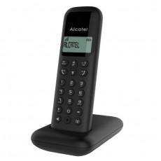 ALCATEL D285 Ασύρμστα Τηλέφωνα Black