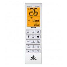DM-2048 Τηλεχειριστήρια Κλιματιστικών
