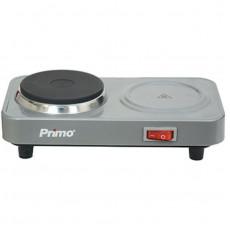PRIMO PRHP-40219 Εστίες ηλεκτρικές Silver